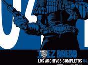 Novedades Kraken: Juez Dredd