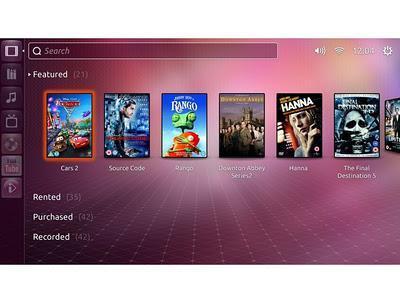 Ubuntu TV ya es una realidad