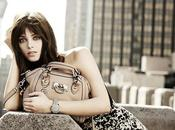 DKNY campaña primavera 2012 Ashley Greene