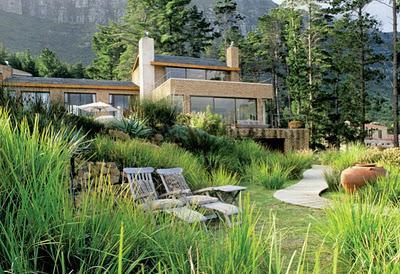 Pequenos espacios rusticos exteriores paperblog - Jardines rusticos pequenos ...
