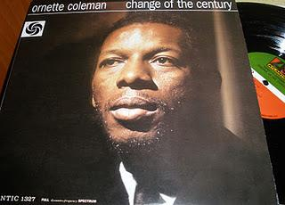 Ornette Coleman-Change of the century (1960)
