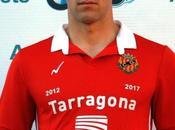 Llega Mikel Orbegozo para delantera