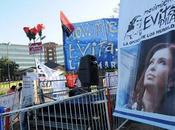 Error diagnóstico presidenta Cristina Fernández