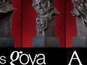 Nominaciones Premios Goya 2012