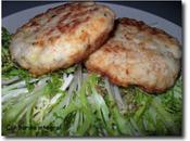 Filetes rusos pollo