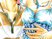 Encadenados (Fuki Fujine) [Manga Josei Semana]