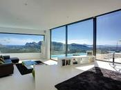 Casa minimalista mallorca