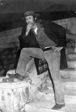 Mi primer encuentro con El Cabrero (junio 1972)