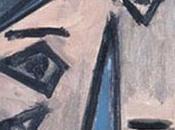 Roban cuadro Picasso museo Grecia