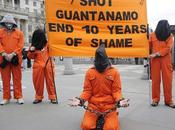 Estados Unidos, vergüenza nacional prisión Guantánamo video]