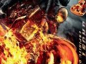 Cine-Cartel final para Ghost Rider:Espíritu Venganza