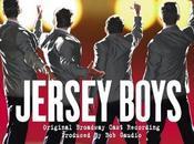 John Logan adaptará Jersey Boys