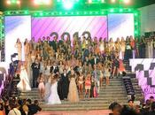Plata Moda Show 2012 gran desfile!