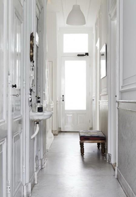 Estilo escandinavo en amsterdam paperblog - Pomos puertas interior ...