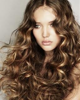 Luz y color para tu pelo con mechas