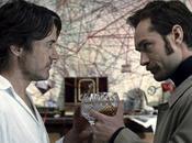 """Crítica: """"Sherlock Holmes: juego sombras"""""""