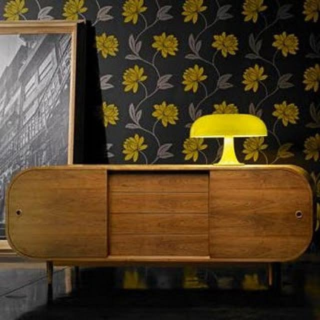 Inolvidables decoraciones a os 50 39 s paperblog - Decoracion en los anos 50 ...