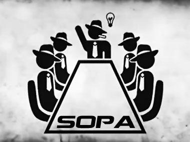 ¿Conoces La Ley SOPA? (URGENTE)