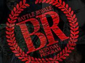 Battle Royale llega Estados Unidos doce años después
