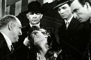 """Auge y caída de Legs Diamond: """"La ley del hampa"""". Crimen, estilo y vértigo, el cine de gangsters de los 30 a finales de los 50 para Cinearchivo"""