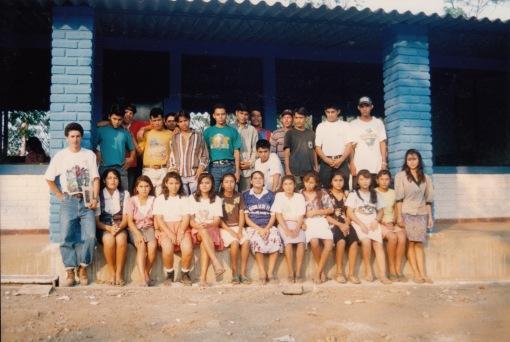 Estudio sobre educación popular en El Salvador