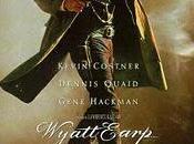 Wyatt earp (1994), lawrence kasdan. pasión fuertes.