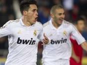 Real Madrid campeón invierno