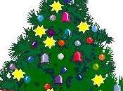 Decoración árbol navideño