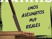 Unos asesinatos reales Charlaine Harris