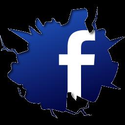 Subir Fotos a Facebook desde Samsung Chat 335