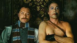Sherlock Holmes: A Game of Shadows (Sherlock Holmes: Juego de Sombras): Regresó el Sarcastico del Cine