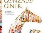 """SANADOR CABALLOS"""" Gonzalo Giner"""