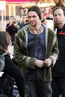 Primeras imágenes de 'Burt Wonderstone' con Jim Carrey