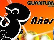 Felicidades 3er. Aniversario Quantum.com.do