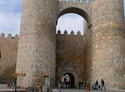 viaje Ávila