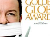 Lista ganadores Globos 2012