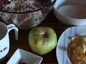 Cupcakes manzana. Paso paso.