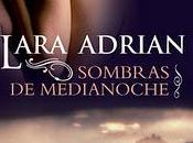 Sombras medianoche Lara Adrian