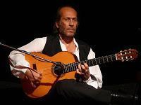 Enrique de Melchor, guitarrista flamenco, fallece a los 61 años
