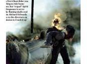 Nuevas fotos Ghost Rider: Espíritu Venganza entrevista Brian Taylor