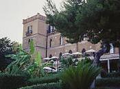 Villa Igiea: estilo Liberty Palermo
