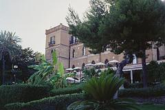 Villa Igiea: el estilo Liberty en Palermo