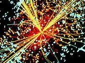partícula Dios. bosón Higgs.