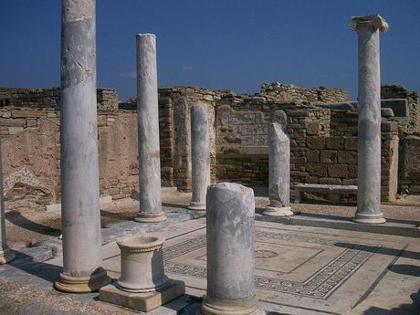 Islas c cladas grecia paperblog for Oficina de turismo de grecia