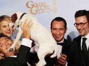 Globos 2012: lobotomización Ricky Gervais