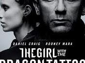 Girl with Dragon Tattoo (Los hombres amaban mujeres)