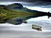 Hébridas, Escocia