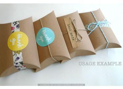 Algunas ideas con washi-tape