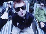 Radiohead: sólo conciertos México.