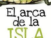 arca isla, Miguel Aranguren: cuatro notas